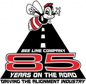 Bee Line Logo