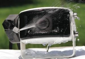 vehicle camera washing system, CamWash
