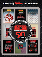 Norco catalog