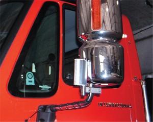 RoadWatch, road surface temperature sensor