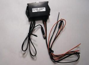 road surface temperature sensor RoadWatch