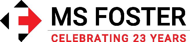 M.S. Foster & Associates, Inc.